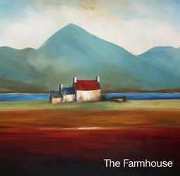 The Farmhouse - P011